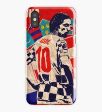 Modric iPhone Case
