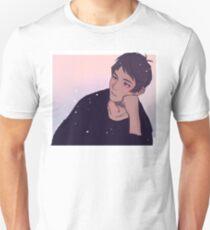 lance #328497 Unisex T-Shirt