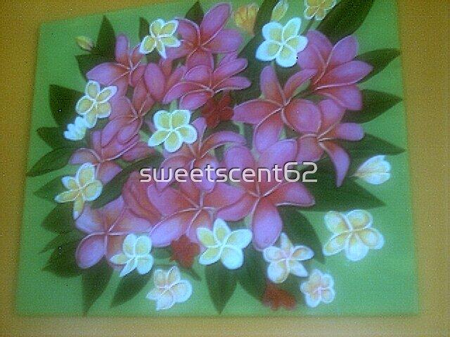 Frangipani paradise by sweetscent62