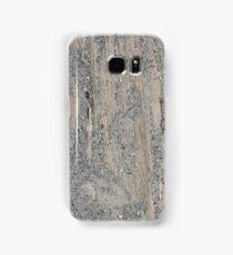 Wood Samsung Galaxy Case/Skin