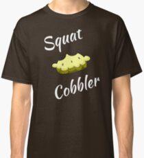 Better Call Saul Squat Cobbler T-Shirt Classic T-Shirt