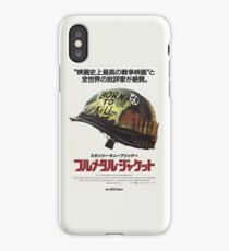 Born To Kill JDM iPhone Case/Skin