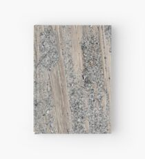 Wood Hardcover Journal