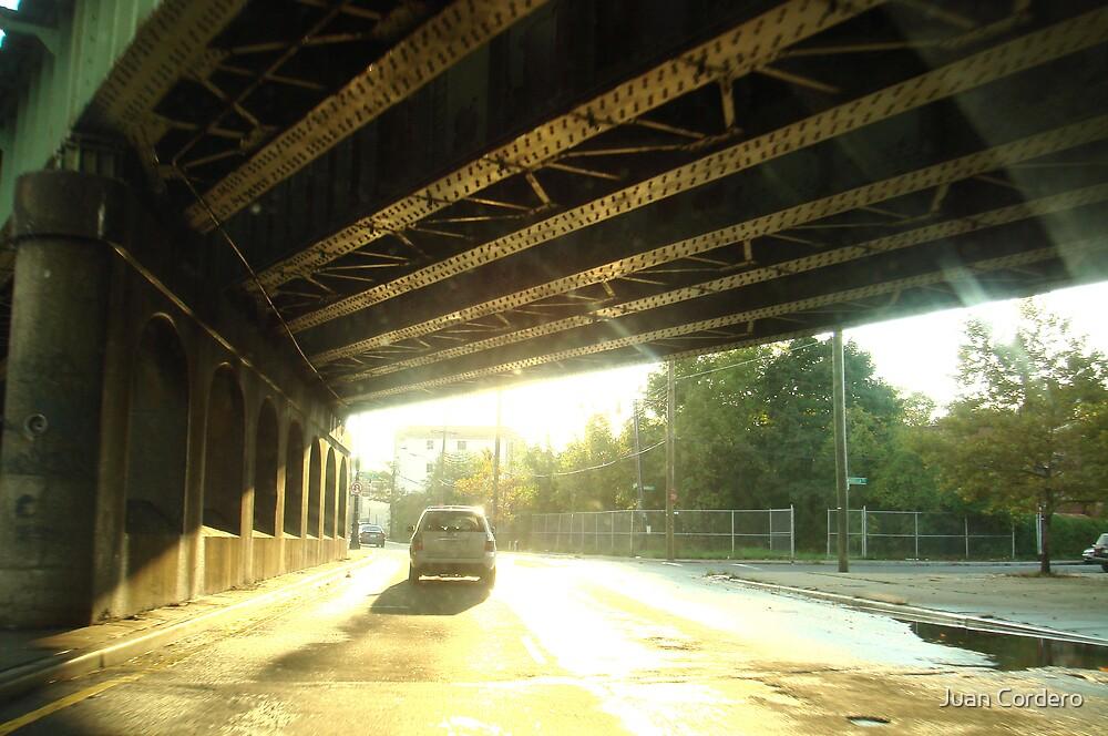Underpass by Juan Cordero