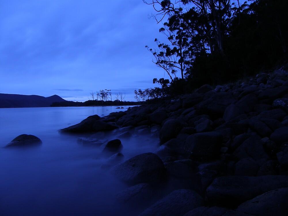 Still Dawn by ThomasMcG