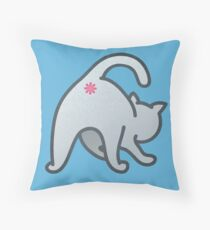 LET THEM KNOW YOU CARE Throw Pillow