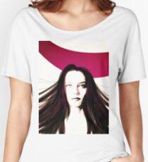 Drusilla Women's Relaxed Fit T-Shirt