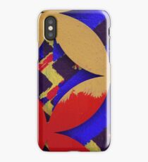 Layer Upon Layer I iPhone Case/Skin