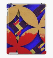 Layer Upon Layer I iPad Case/Skin