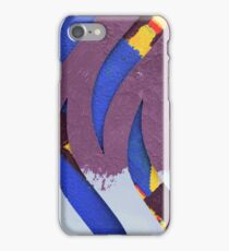 Layer Upon Layer II iPhone Case/Skin