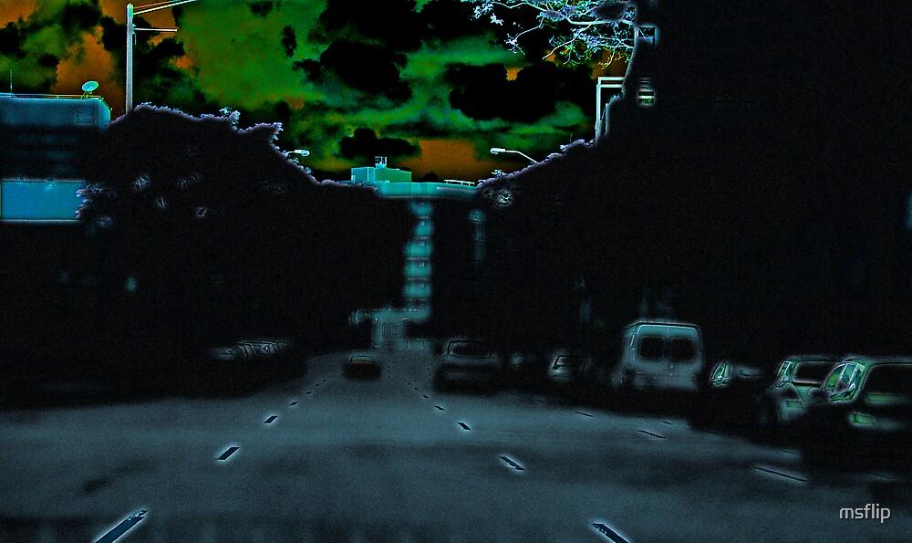 Armageddon by msflip
