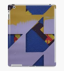 Layer Upon Layer IV iPad Case/Skin