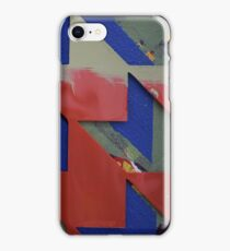 Layer Upon Layer V iPhone Case/Skin