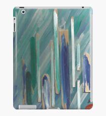 Unique City iPad Case/Skin