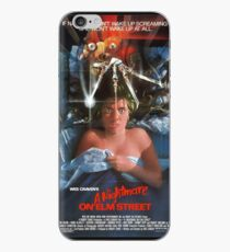 A Nightmare On Elm Street iPhone Case