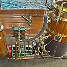 Old Boat - New Boiler by TonyCrehan