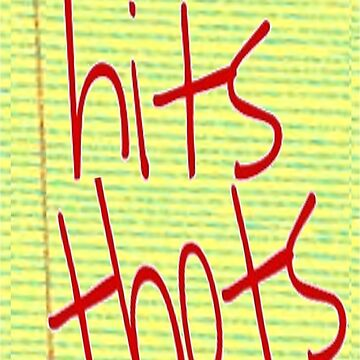 hits thots by datdirtystar