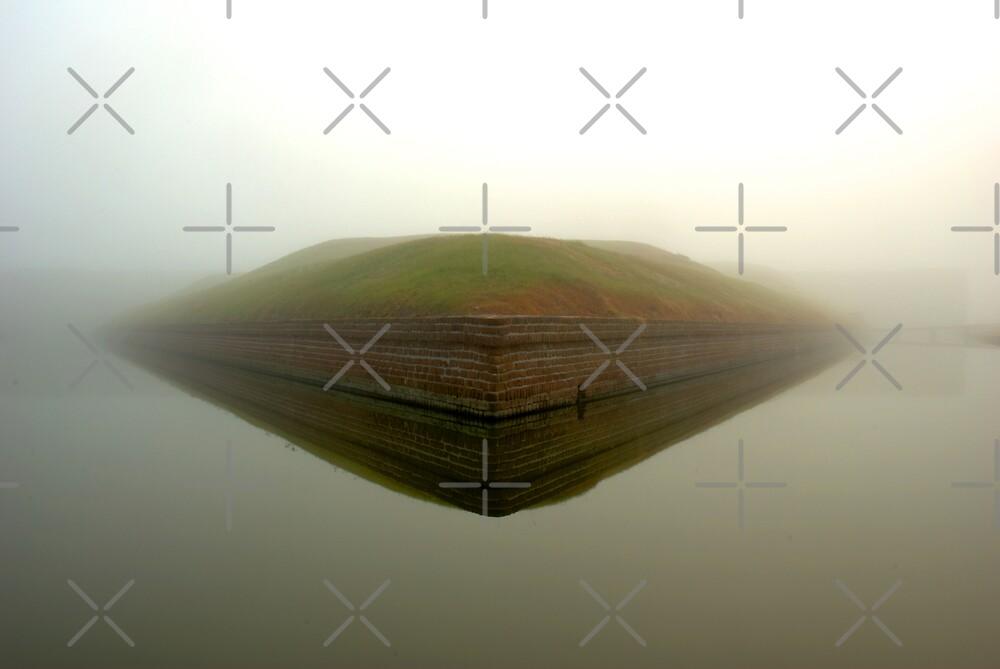 "Under Seoge by Arthur ""Butch"" Petty"