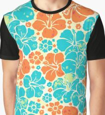 Vector seamless surf pattern Graphic T-Shirt