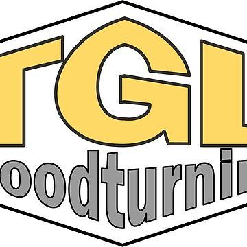 TGL Woodturning by Gomisan