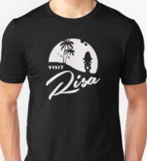 Visit Risa T-Shirt