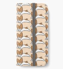 Kitty - Japanese Bobtail iPhone Wallet/Case/Skin