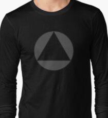 David Legion Black Triangle  T-Shirt