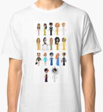 Bianca Del Rio Dresses Classic T-Shirt