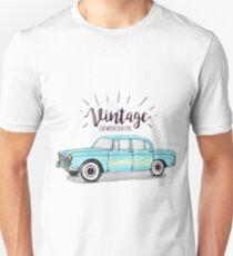 Vintage Lover Unisex T-Shirt