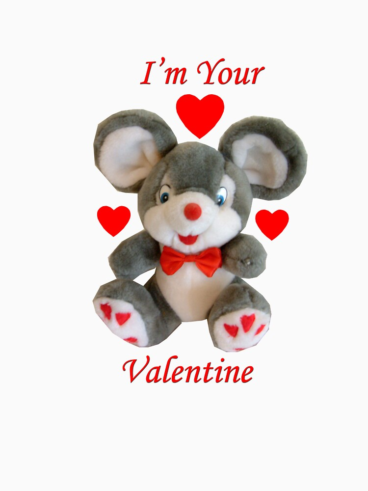 I'm Your Valentine by demijohn