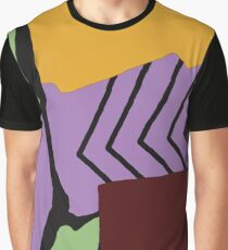 Which Way Is West? Graphic T-Shirt