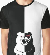 Danganronpa Graphic T-Shirt