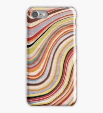 paul smith pattern iPhone Case/Skin