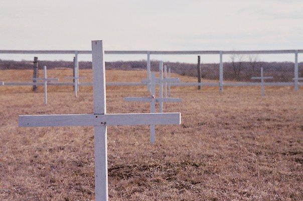 Graveyard by Sarah99