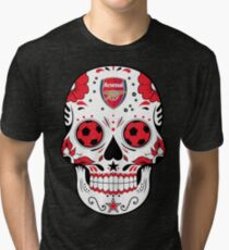 arsenal shirt 2017 Tri-blend T-Shirt