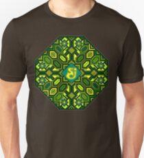 SCI - Retro Geometric - Mandala - String Cheese Incident - Festival - Funky Old School T-Shirt