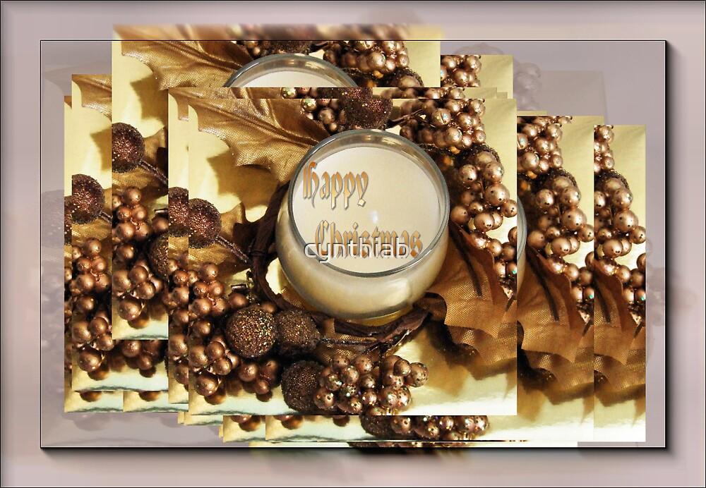 christmas card 5 by cynthiab