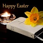Happy Easter to *ALL* by AnnDixon