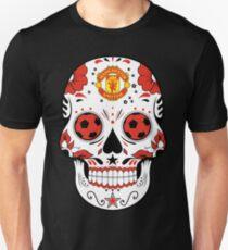 manchester united shirt 2017 Unisex T-Shirt
