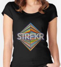 starfucker STFKR Women's Fitted Scoop T-Shirt