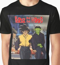 Boyz in the hood Graphic T-Shirt