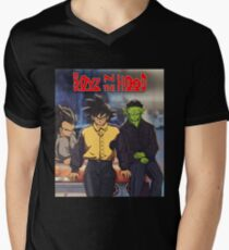 Boyz in the hood Men's V-Neck T-Shirt