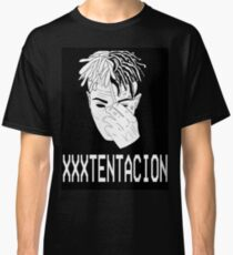 XXXTENTACION Classic T-Shirt