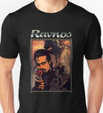 Masquerade Clan: Ravnos Revised Unisex T-Shirt