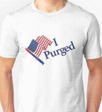 I Purged T-Shirt