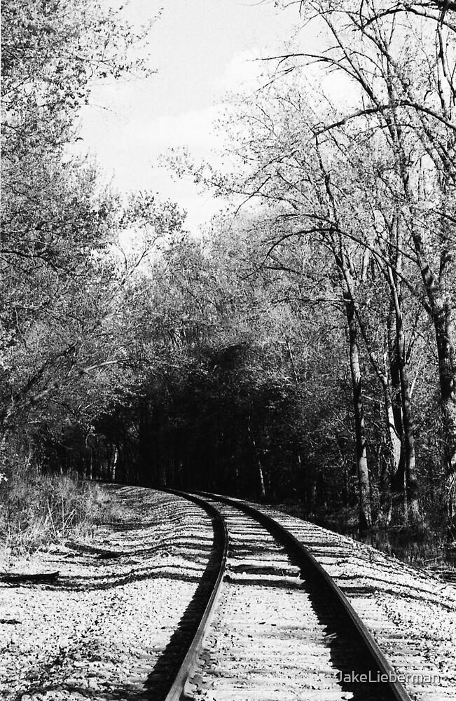 Railway by JakeLieberman