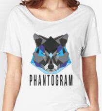 phantogram  Women's Relaxed Fit T-Shirt