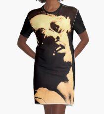Wonder Graphic T-Shirt Dress