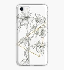 Rose Hip iPhone Case/Skin