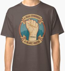 A Slave Obeys Classic T-Shirt